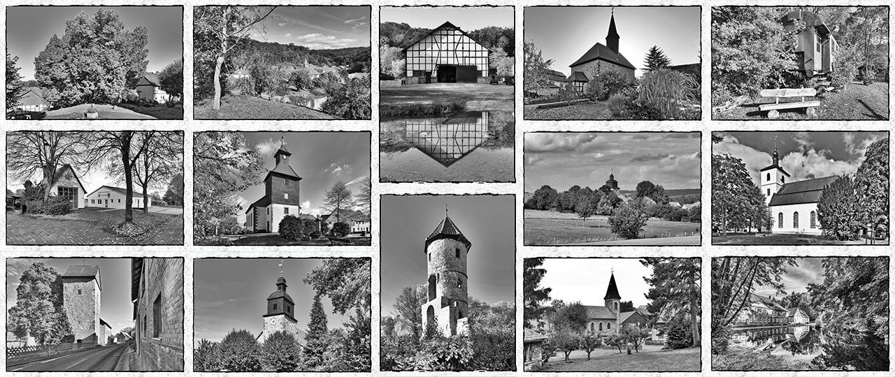 Fotos aua der Gemeinde Rosdorf